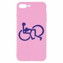 Чохол для iPhone 7 Plus задоволення