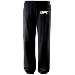 Штаны UFC 3D