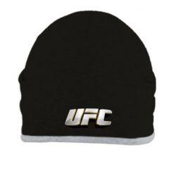 Шапка UFC 3D - FatLine