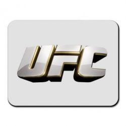 Коврик для мыши UFC 3D - FatLine