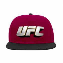 Снепбек UFC 3D - FatLine
