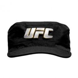 Кепка милитари UFC 3D - FatLine