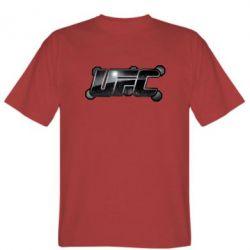 Мужская футболка UFC Art - FatLine