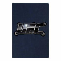 Блокнот А5 UFC Art