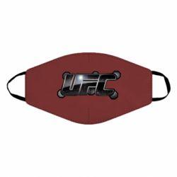 Маска для лица UFC Art