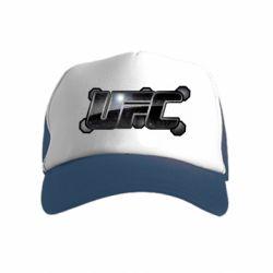 Детская кепка-тракер UFC Art