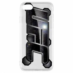 Чехол для iPhone 7 UFC Art
