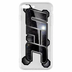 Чехол для iPhone 7 Plus UFC Art