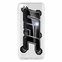 Чехол для Xiaomi Mi5/Mi5 Pro UFC Art