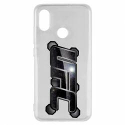 Чехол для Xiaomi Mi8 UFC Art