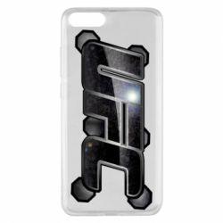 Чехол для Xiaomi Mi Note 3 UFC Art
