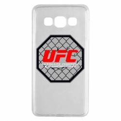 Чехол для Samsung A3 2015 UFC Cage