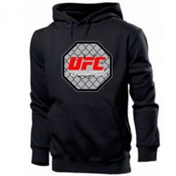 Мужская толстовка UFC Cage - FatLine