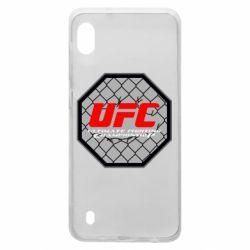 Чехол для Samsung A10 UFC Cage