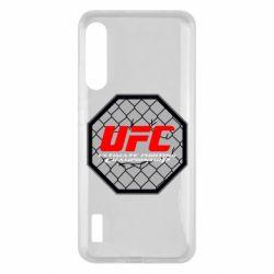 Чохол для Xiaomi Mi A3 UFC Cage