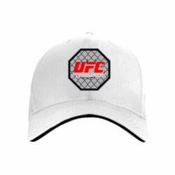 Кепка UFC Cage - FatLine