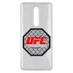 Чехол для Xiaomi Mi9T UFC Cage