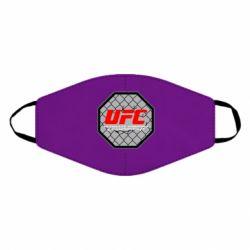 Маска для лица UFC Cage