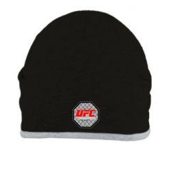 Шапка UFC Cage - FatLine