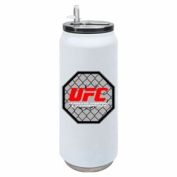 Термобанка 500ml UFC Cage