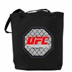 Сумка UFC Cage - FatLine