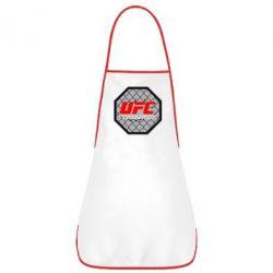 Фартук UFC Cage - FatLine