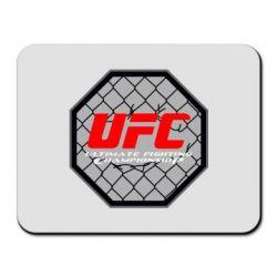 Коврик для мыши UFC Cage - FatLine