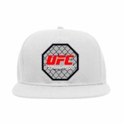 Снепбек UFC Cage - FatLine