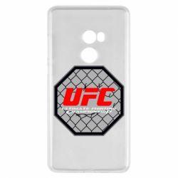 Чехол для Xiaomi Mi Mix 2 UFC Cage