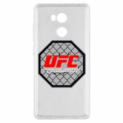 Чехол для Xiaomi Redmi 4 Pro/Prime UFC Cage