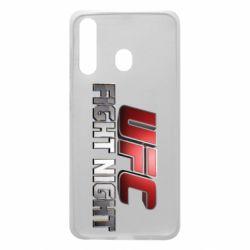 Чохол для Samsung A60 UFC Fight Night