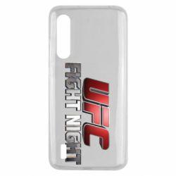 Чохол для Xiaomi Mi9 Lite UFC Fight Night