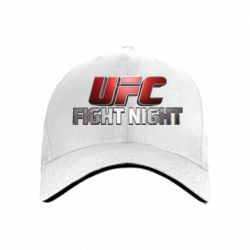 Кепка UFC Fight Night - FatLine