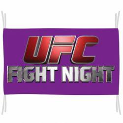 Прапор UFC Fight Night