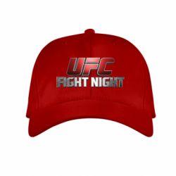 Детская кепка UFC Fight Night - FatLine