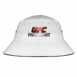 Панама UFC Fight Night