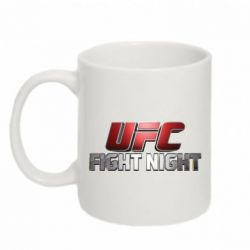 Кружка 320ml UFC Fight Night - FatLine