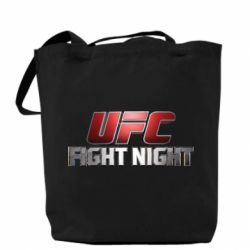 Сумка UFC Fight Night