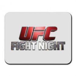 Коврик для мыши UFC Fight Night - FatLine