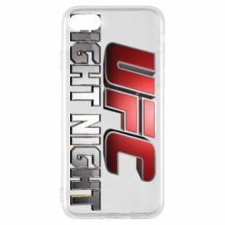 Чохол для iPhone 8 UFC Fight Night