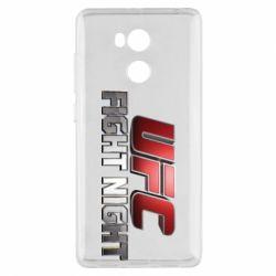 Чехол для Xiaomi Redmi 4 Pro/Prime UFC Fight Night
