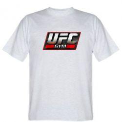 Мужская футболка UFC GyM - FatLine