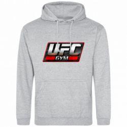 Мужская толстовка UFC GyM - FatLine