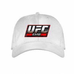 Детская кепка UFC GyM - FatLine
