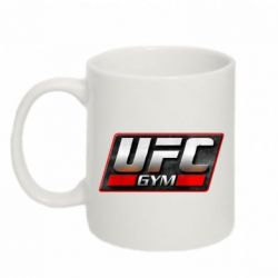 Кружка 320ml UFC GyM - FatLine