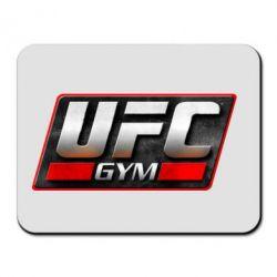 Коврик для мыши UFC GyM - FatLine