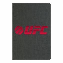 Блокнот А5 UFC Main Logo