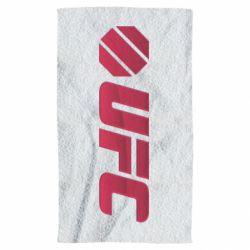 Полотенце UFC Main Logo