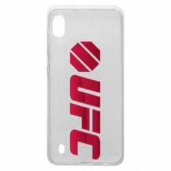 Чехол для Samsung A10 UFC Main Logo