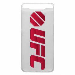 Чехол для Samsung A80 UFC Main Logo